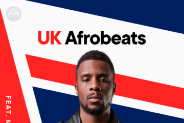 Maleek Berry's New Singles Lead Mino Music 'UK Afrobeats' Playlist