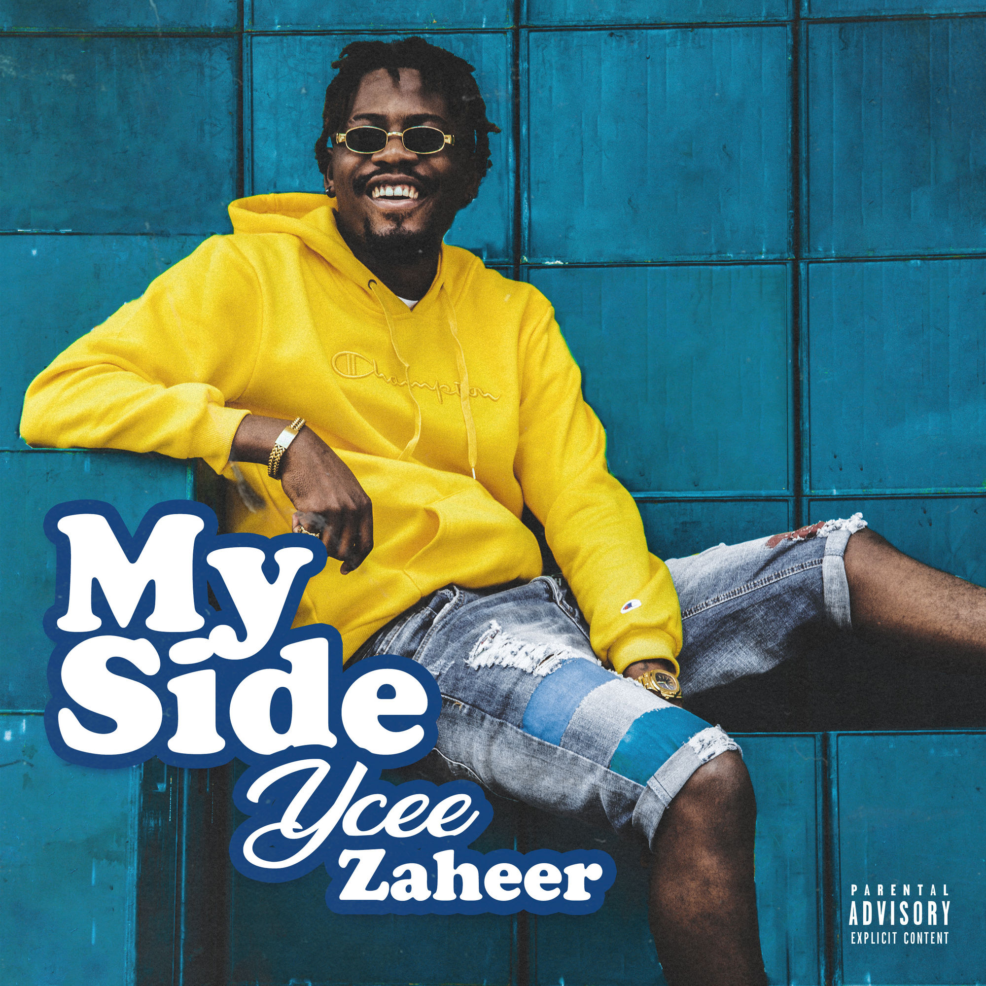 Ycee Zaheer – My Side