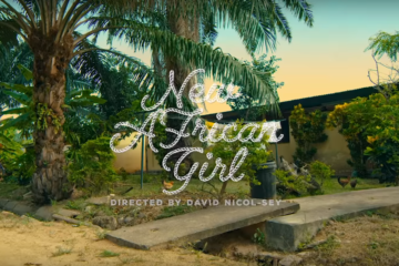 VIDEO: Fuse ODG ft. Kuami Eugene X KiDi – New African Girl