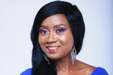 NOTJUSTOK.com introduces Singer/Media Personality, Nikki Laoye as New Editor for its Gospel section.