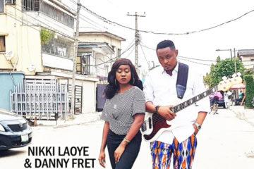 Nikki Laoye & Danny Fret – Yahweh (The Remix)