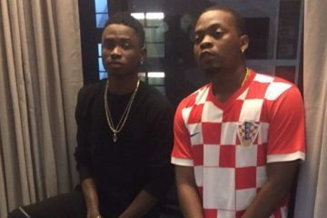 """Olamide Is A Cancer..."" Reactions Trail Olamide's New Collab With Lil Kesh"