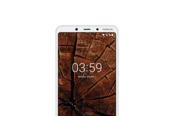 Introducing Nokia 3.1 Plus in Nigeria