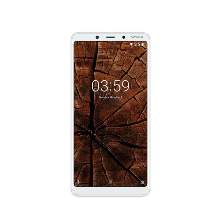 Introducing Nokia 3.1 Plus in Nigeria