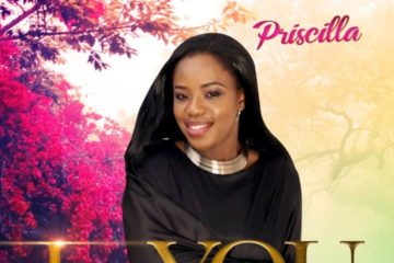 """Canadian Artist, Priscilla releases new single, """"In You"""""""
