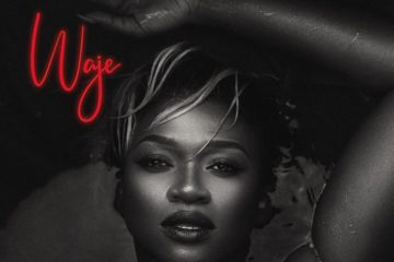 Waje Releases The 'Red Velvet' Album | LISTEN