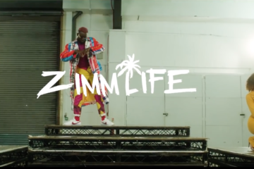 VIDEO: Yung L – Bam Bam