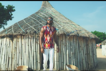 VIDEO: Flavour – Awele ft. Umu Obiligbo