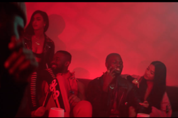 VIDEO: Sarz X WurlD – Trobul
