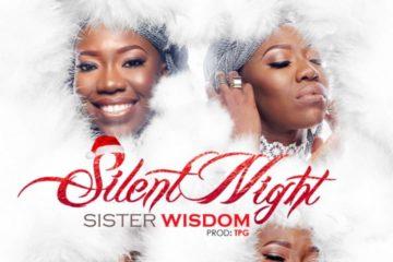 Sister Wisdom – Silent Night