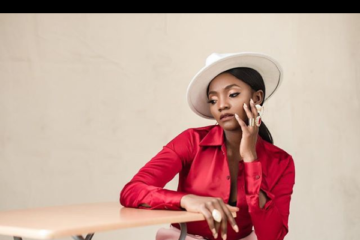 """You don't have to like me or listen to my music…"" – Simi Speaks Against Cyber Crime"