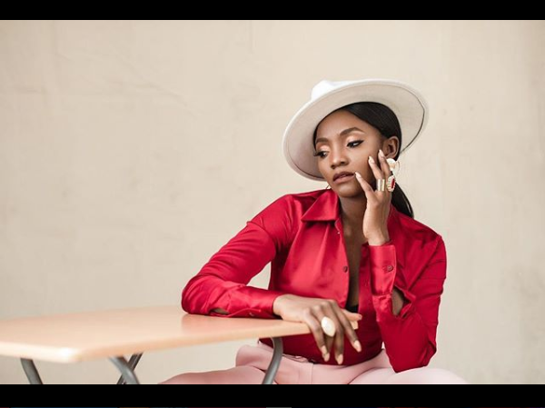 """I'm Sorry... Don't Judge Me By This One Thing"" - Simi Pleads To Fans"