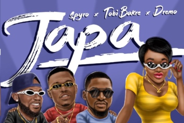 VIDEO: Spyro ft. Tobi Bakre x Dremo – JAPA