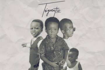 Trigmatic ft. A.I, Worlasi & M.anifest – My Life (Remix)
