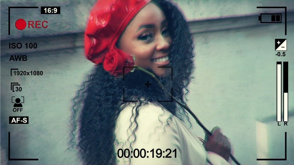 VIDEO: Vanessa Mdee – The Way You Are