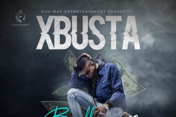 Xbusta – Billion Dollar (prod. Shugabeatz)