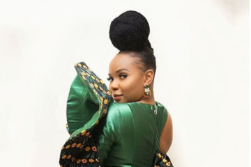 """With or Without Nyash, We Are Beautiful…"" Yemi Alade Apologizes"