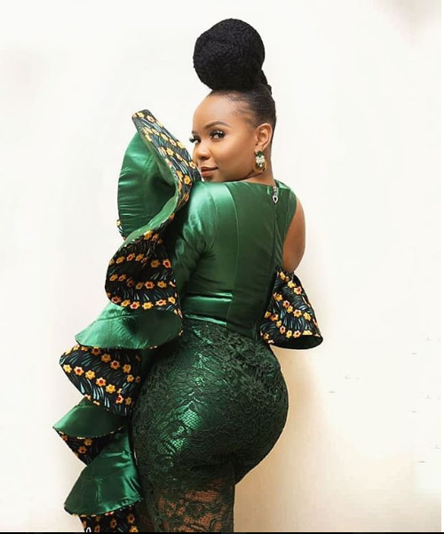 """With or Without Nyash We Are Beautiful..."" Yemi Alade Apologizes"
