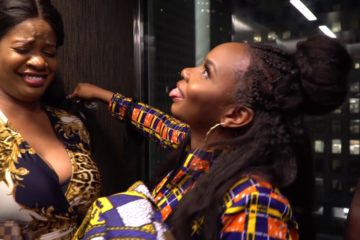 "Yemi Alade Presents ""The Black Magic Tour Documentary"""