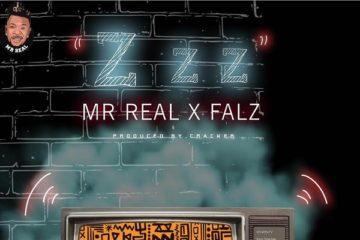 Mr Real ft. Falz – Zzz (Prod. by Cracker)