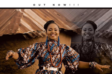 VIDEO: Aghogho – All The Praise