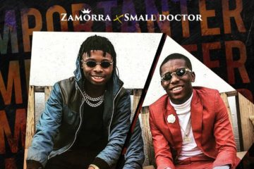 VIDEO: Zamorra – Importanter (Remix) ft. Small Doctor