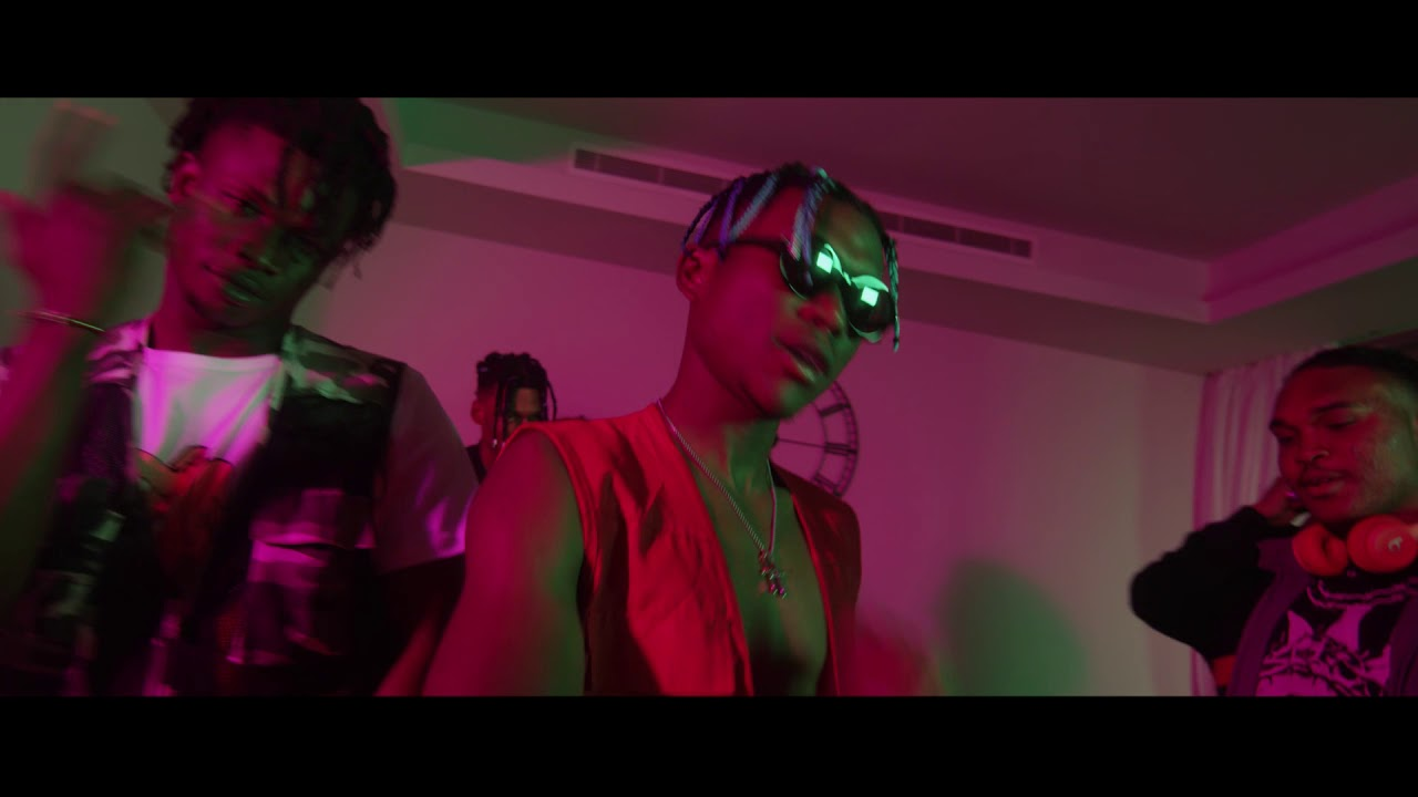VIDEO: Eriq – Blow It