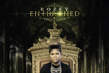 "Rozey Releases Her Anticipated Debut Album, ""Enthroned"""