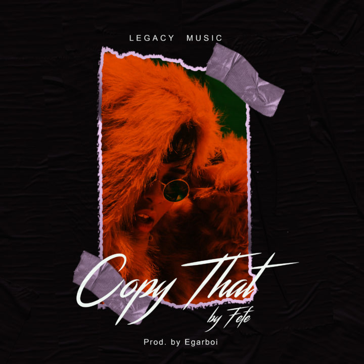 Fefe – Copy That