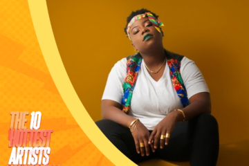 The 10 Hottest Artists In Nigeria #TheList2018: #8 – Teni