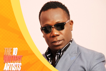 The 10 Hottest Artists In Nigeria #TheList2018: #6 – Duncan Mighty