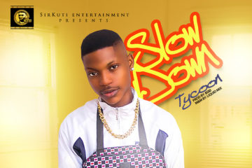 Tycoon – Slow Down