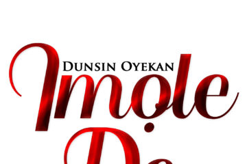 VIDEO: Dunsin Oyekan – Imole De (Light Has Come)