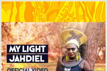 VIDEO: Jahdiel – My Light