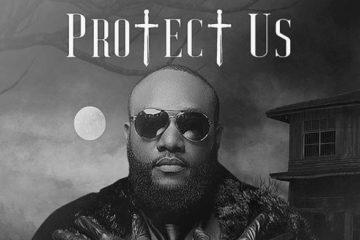 Kcee – Protect Us