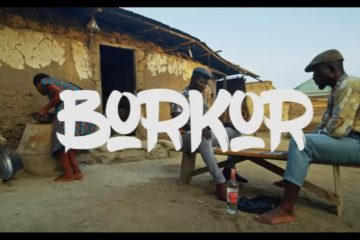 VIDEO: Kuami Eugene – Borkor