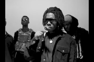 VIDEO: La Même Gang – Kemor Ame (ft. Darkovibes, RJZ, Kiddblack & Nxwrth)