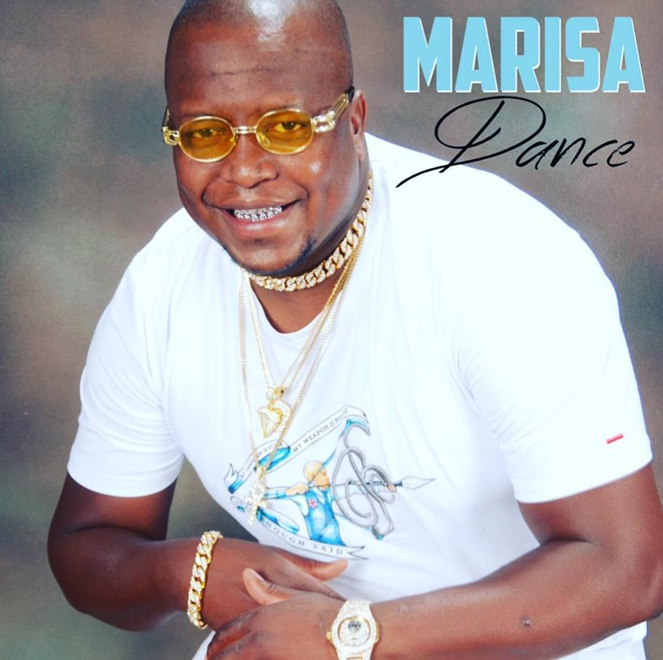Marisa – Dance