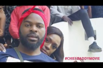 VIDEO: Falz – The Famzy Anthem (OST Chief Daddy)