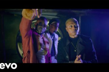 VIDEO: Sess – Original Gangster ft. Adekunle Gold & Reminisce