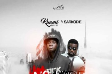 Kuami Eugene ft. Sarkodie – No More