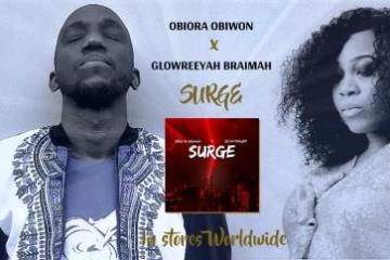 Obiora Obiwon feat. Glowreeyah – Surge