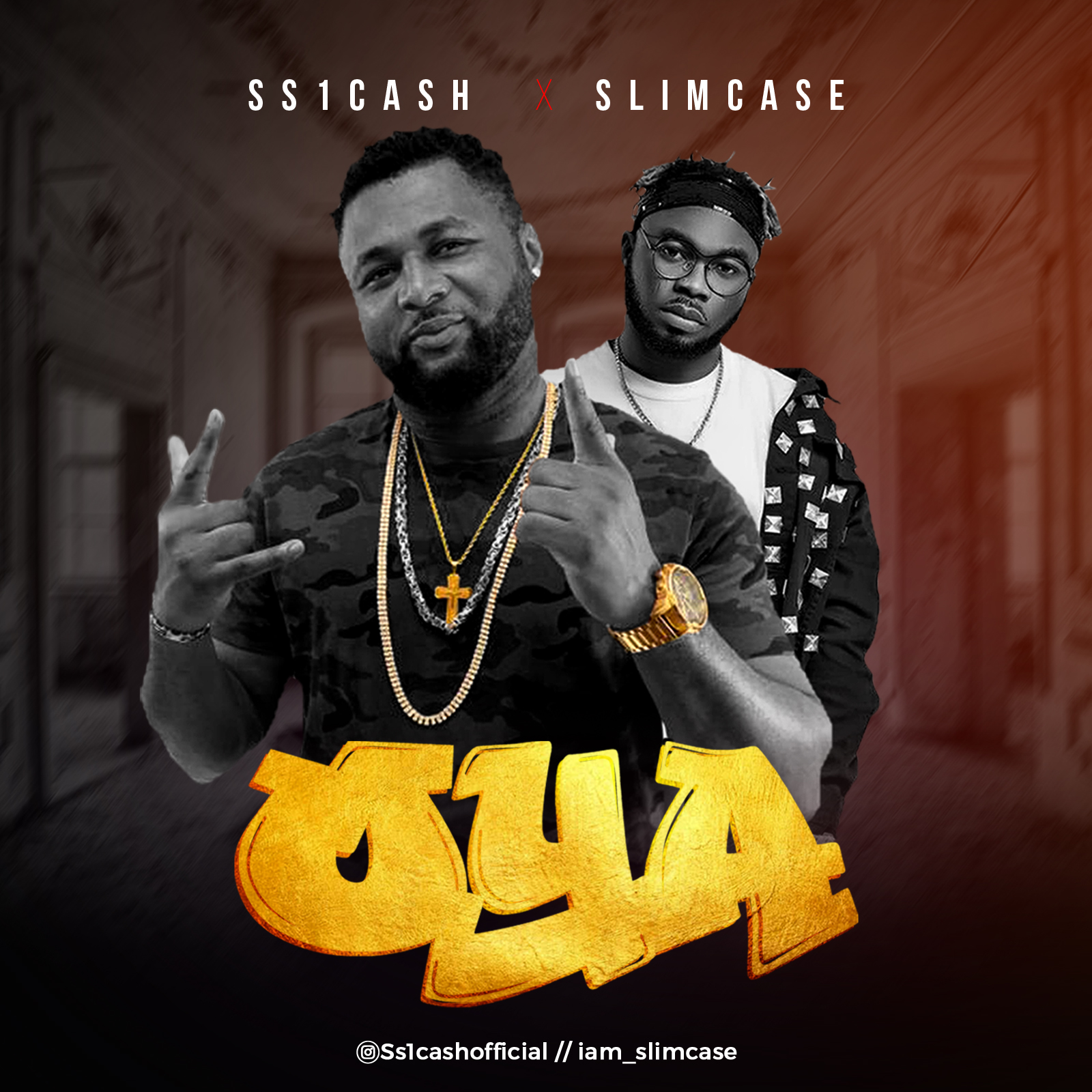 SS1Cash ft. Slimcase – Oya