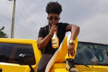 VIDEO: King Josh – Leg Over (Prod. Lord Sky)