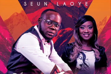 Seun Laoye feat. Nikki Laoye – Oluwa Tire Ni