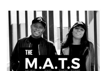 @theMATSpodcast (Ep. 11): Reekado Banks, Iyanya, Ycee Exit Labels, Tekno's Health, Davido's Wonder Woman