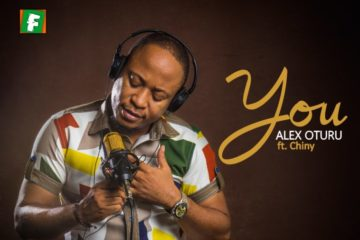 Alex Oturu feat. Chiny – You