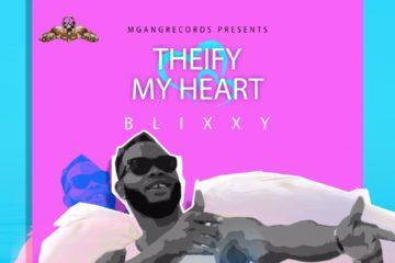 Blixxy – Thiefy My Heart