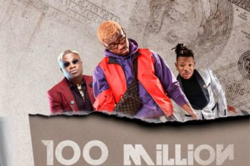 JayPizzle – 100 Million ft. Logos x Mr Real x Danny S