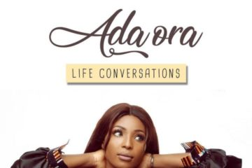 Ada Ora – Joy (from The EP: Life Conversations)